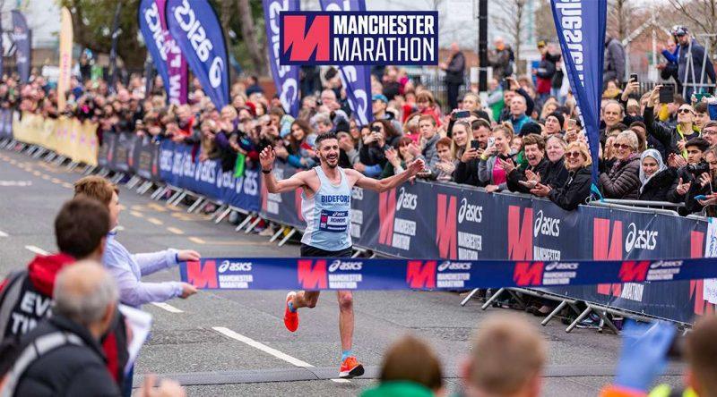 Manchester Marathon and Half Marathon confirmed to go ahead this October, The Manc