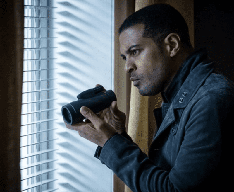 Crime thriller 'Viewpoint' shot in Manchester to air next week, The Manc