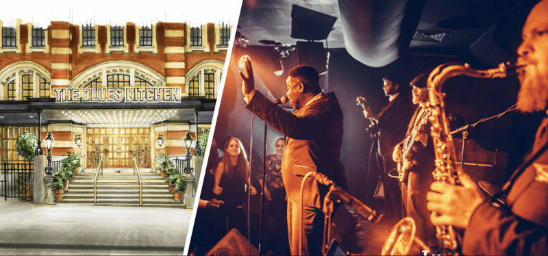 The Blues Kitchen reveals Concert Hall gig lineups for summer, The Manc