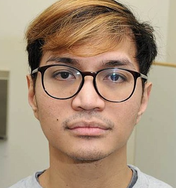 Police aim to trace 60 unidentified victims of Reynhard Sinaga, The Manc