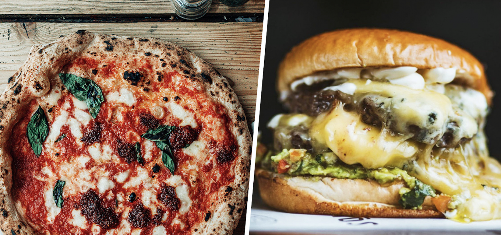 Deliveroo celebrates 6th birthday in Manchester with 6p dishes and £600 giveaway, The Manc