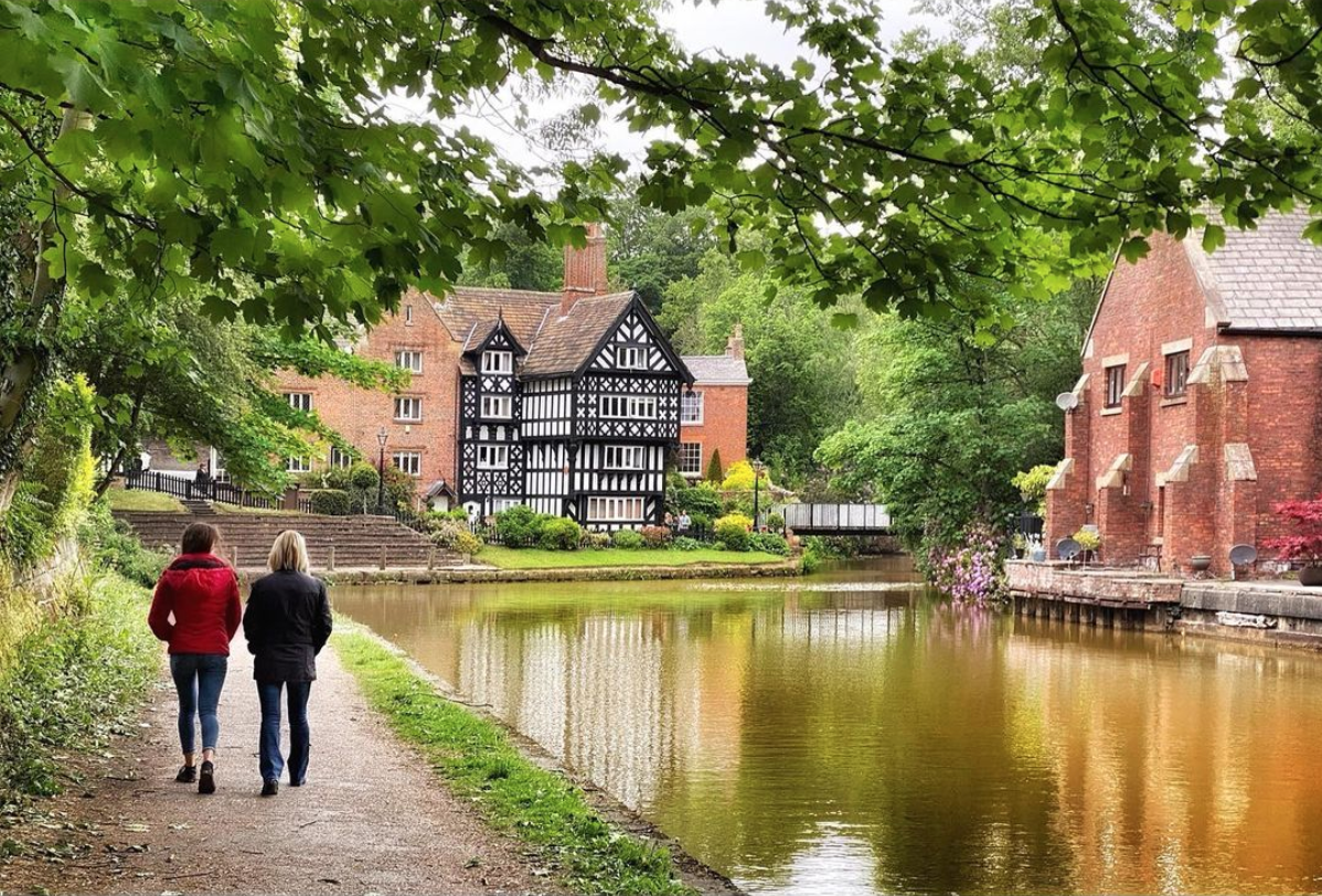 10 of the best walks in each Greater Manchester borough this spring, The Manc