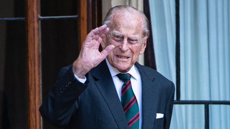 The Duke of Edinburgh, Prince Philip, has died aged 99, The Manc