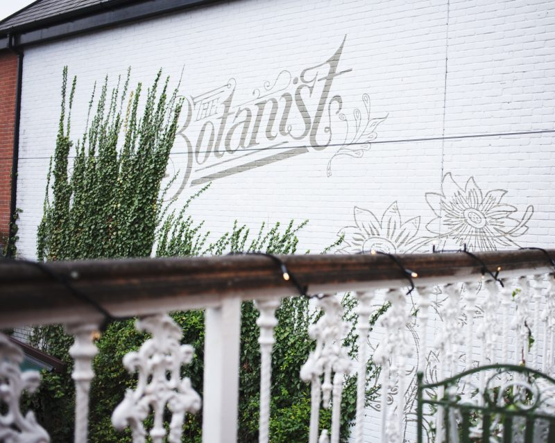 The Botanist's 'secret garden' in Alderley Edge is reopening two weeks early, The Manc