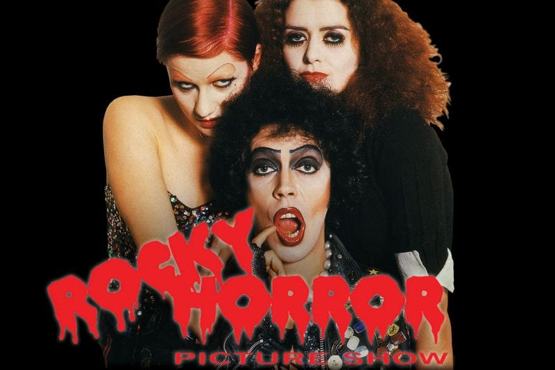 A bottomless boozy screening of The Rocky Horror Picture Show is coming to Manchester, The Manc