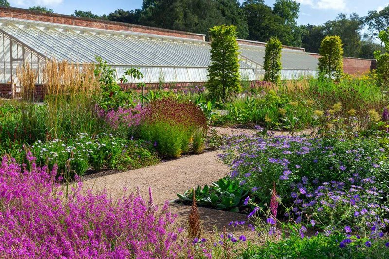 RHS Garden Bridgewater is finally opening next month – and Salford residents can visit for free, The Manc