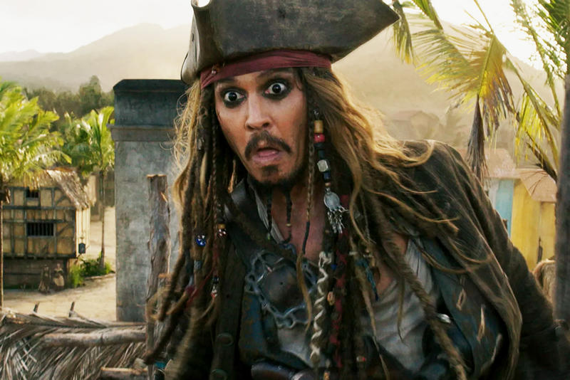 There's a Pirates of the Caribbean-themed bottomless brunch coming to Manchester this summer, The Manc