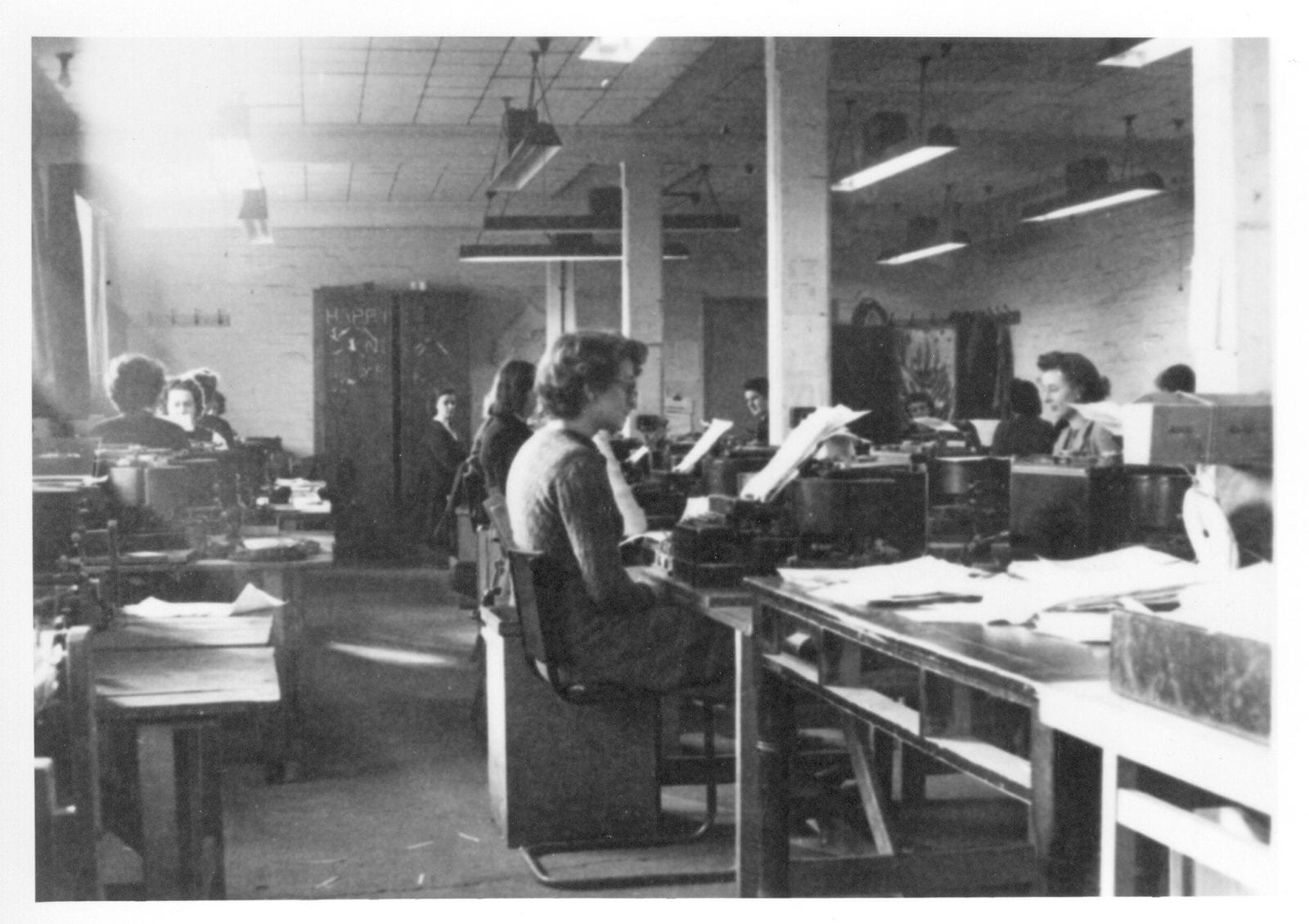 Codebreaking at Bletchley Park: How a Victorian mansion changed the course of WWII, The Manc