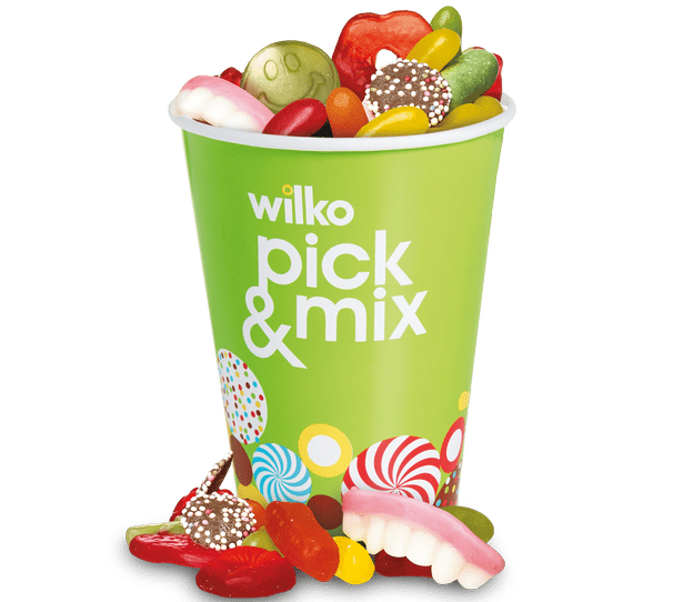 Half price pick & mix has returned at Wilko for the Bank Holiday weekend, The Manc