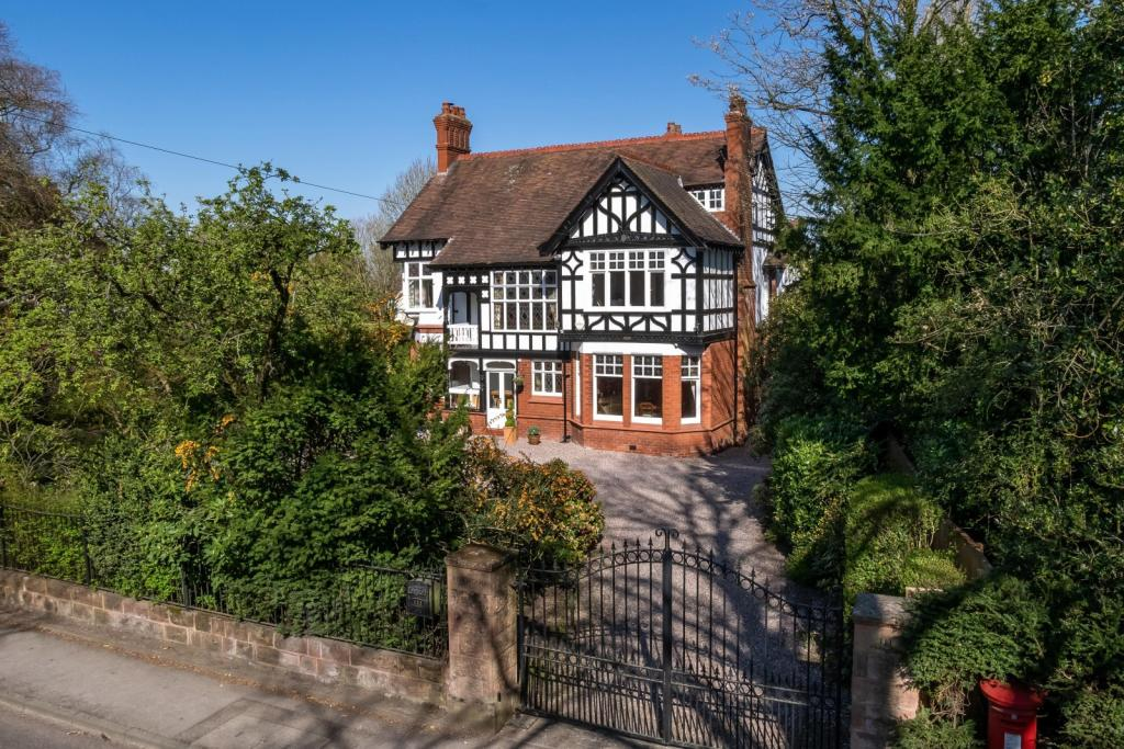 10 hot properties for sale in Greater Manchester   May 2021, The Manc