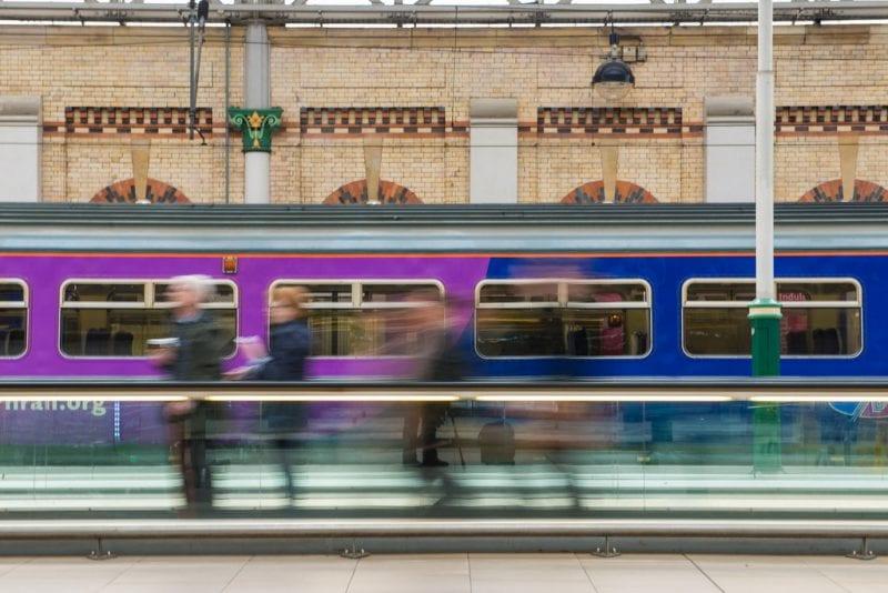 Biggest rail shake-up for 25 years announced with new Great British Railways brand, The Manc