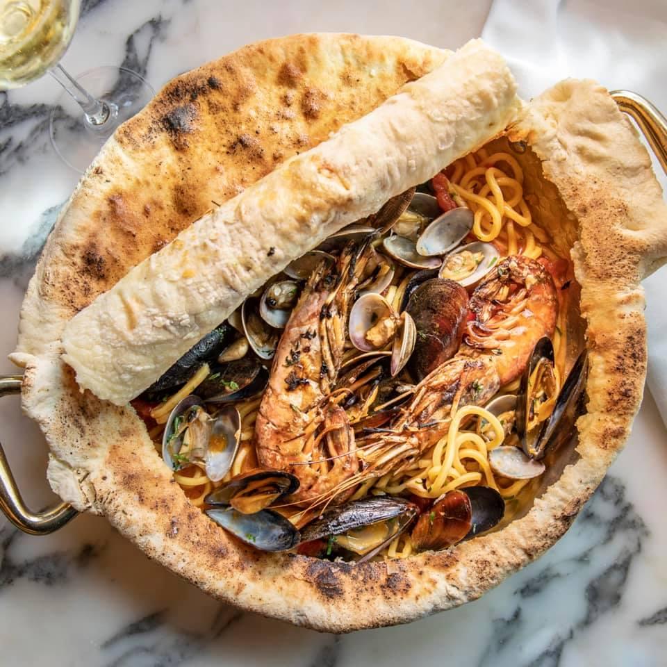 San Carlo Fumo 'reborn as Bar & Grill' with new menu from May 17, The Manc