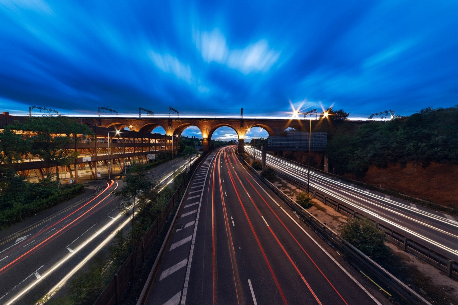 Where to go in Manchester to capture amazing twilight photos, The Manc