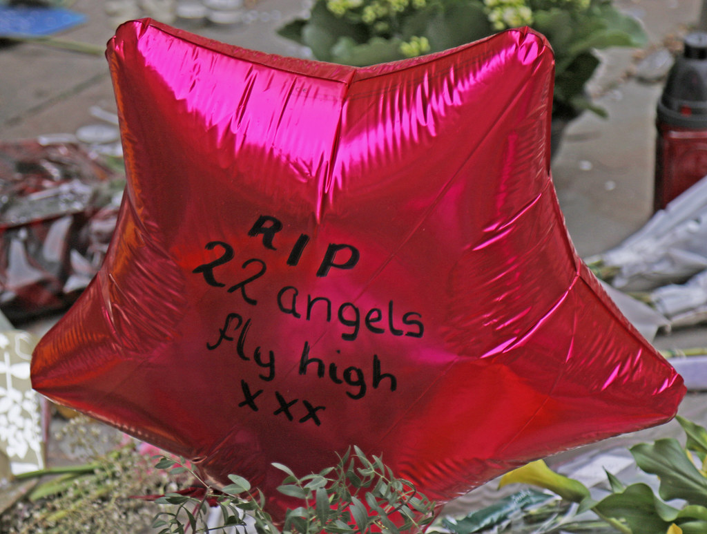How Manchester will remember the Arena attack victims on the fourth anniversary, The Manc