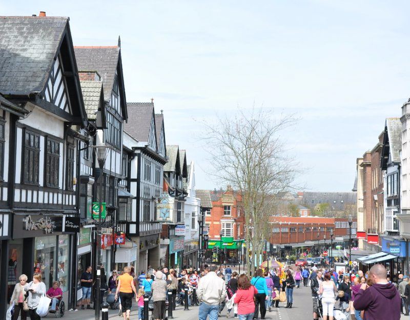 Wigan named one of the cheapest places to rent in the UK, The Manc