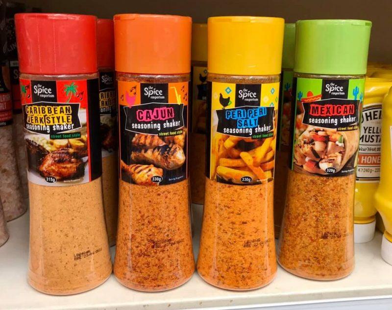 B&M is selling £1 peri-peri salt and jerk-style seasoning that makes your food 'taste like Nando's', The Manc