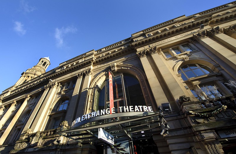 Royal Exchange Theatre unveils epic reopening programme, The Manc