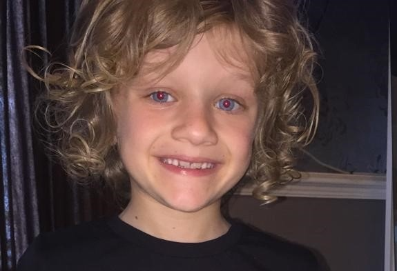 Family of 9-year-old boy who died after being 'struck by lightning' reveal his donated organs will save three lives, The Manc