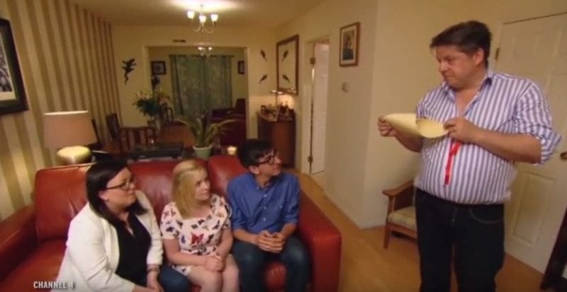 Come Dine With Me is looking for contestants from Manchester, The Manc