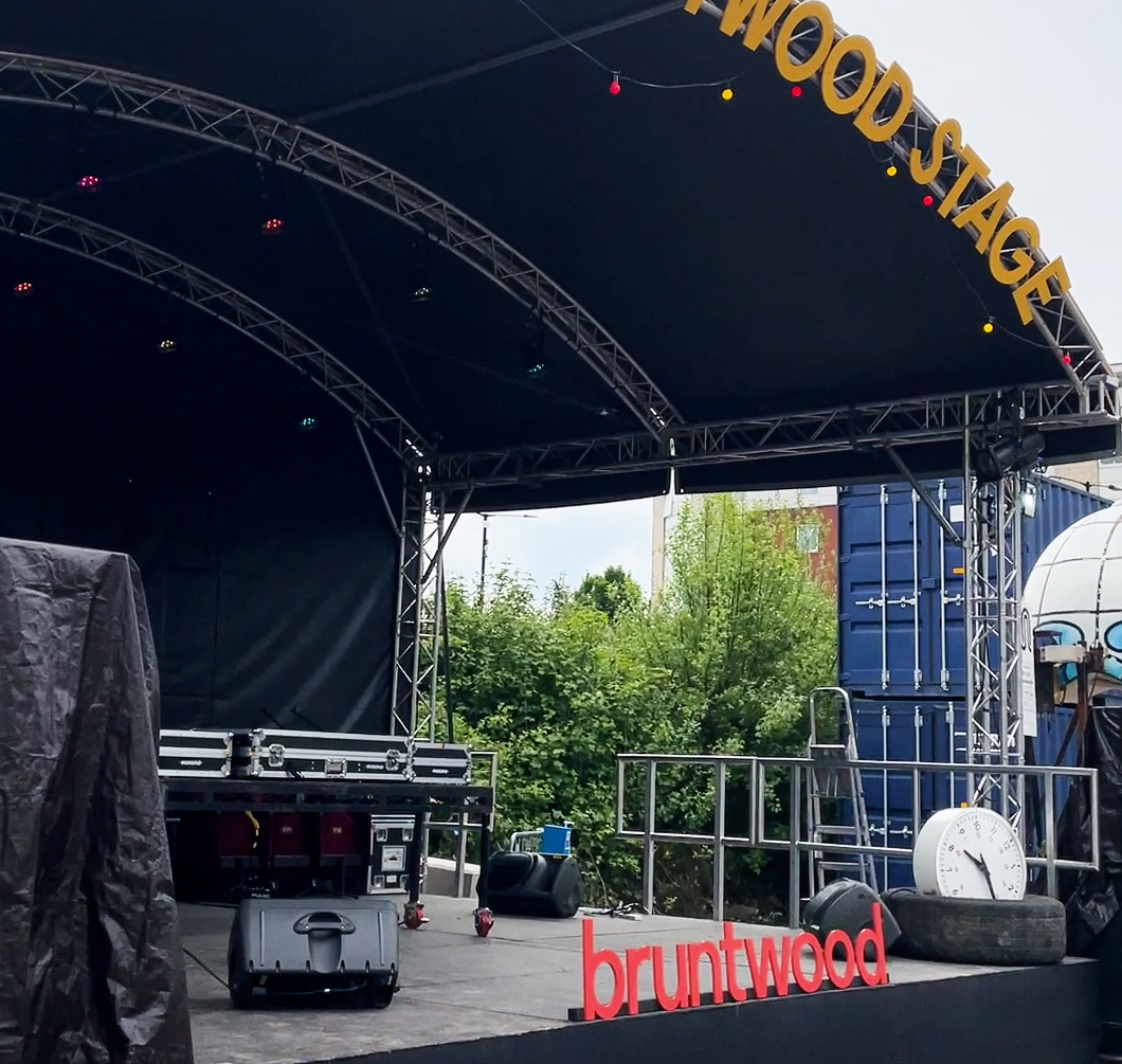 Inside Homeground: the huge new festival-style venue opening on First Street, The Manc
