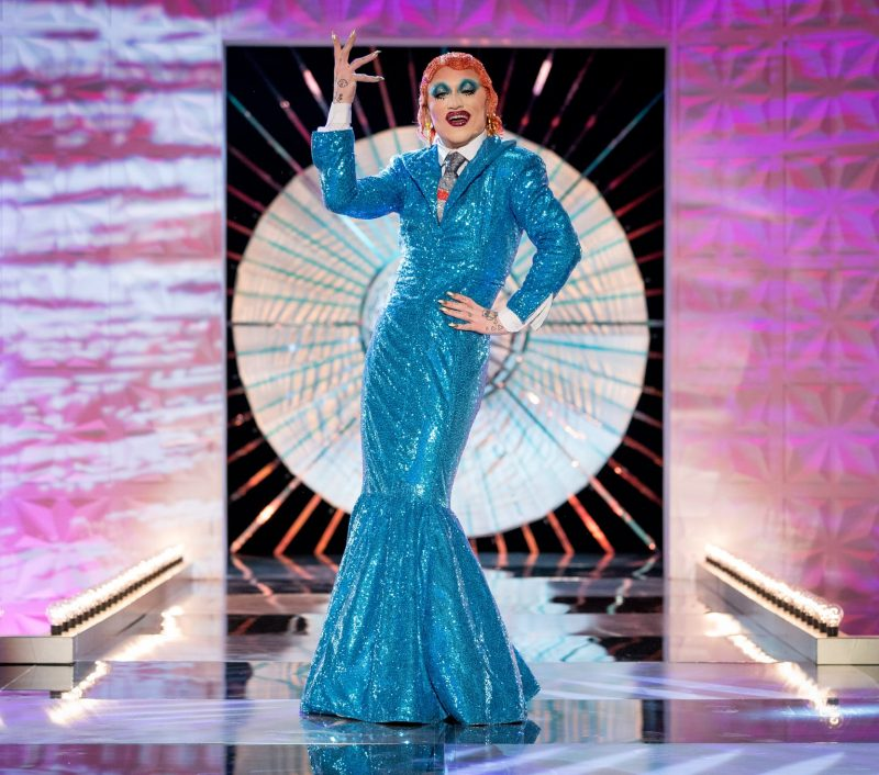 There's a spectacular drive-in drag show coming to Manchester this month, The Manc
