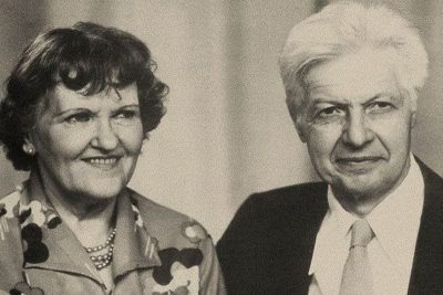 The Soviet spies who lived in a suburban bungalow, The Manc