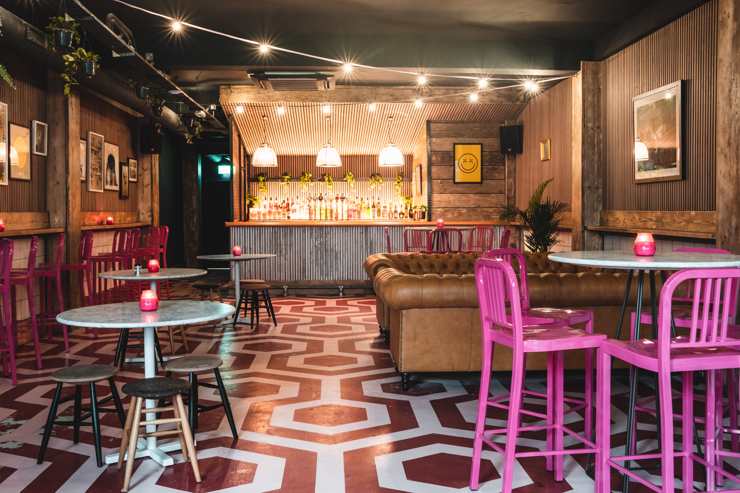 Social club Lost Cat and Bunny Jackson's 'crazy cousin' move into Northern Quarter, The Manc