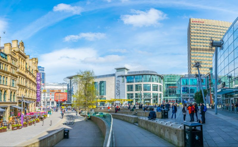 The best things to do in Greater Manchester this week | 17th – 23rd May 2021, The Manc
