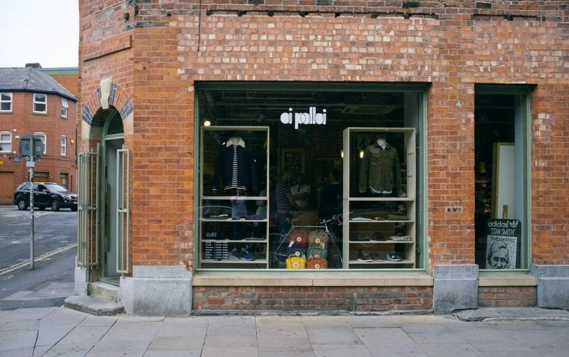 Northern Quarter cult brand Oi Polloi has been bought by JD Sports, The Manc