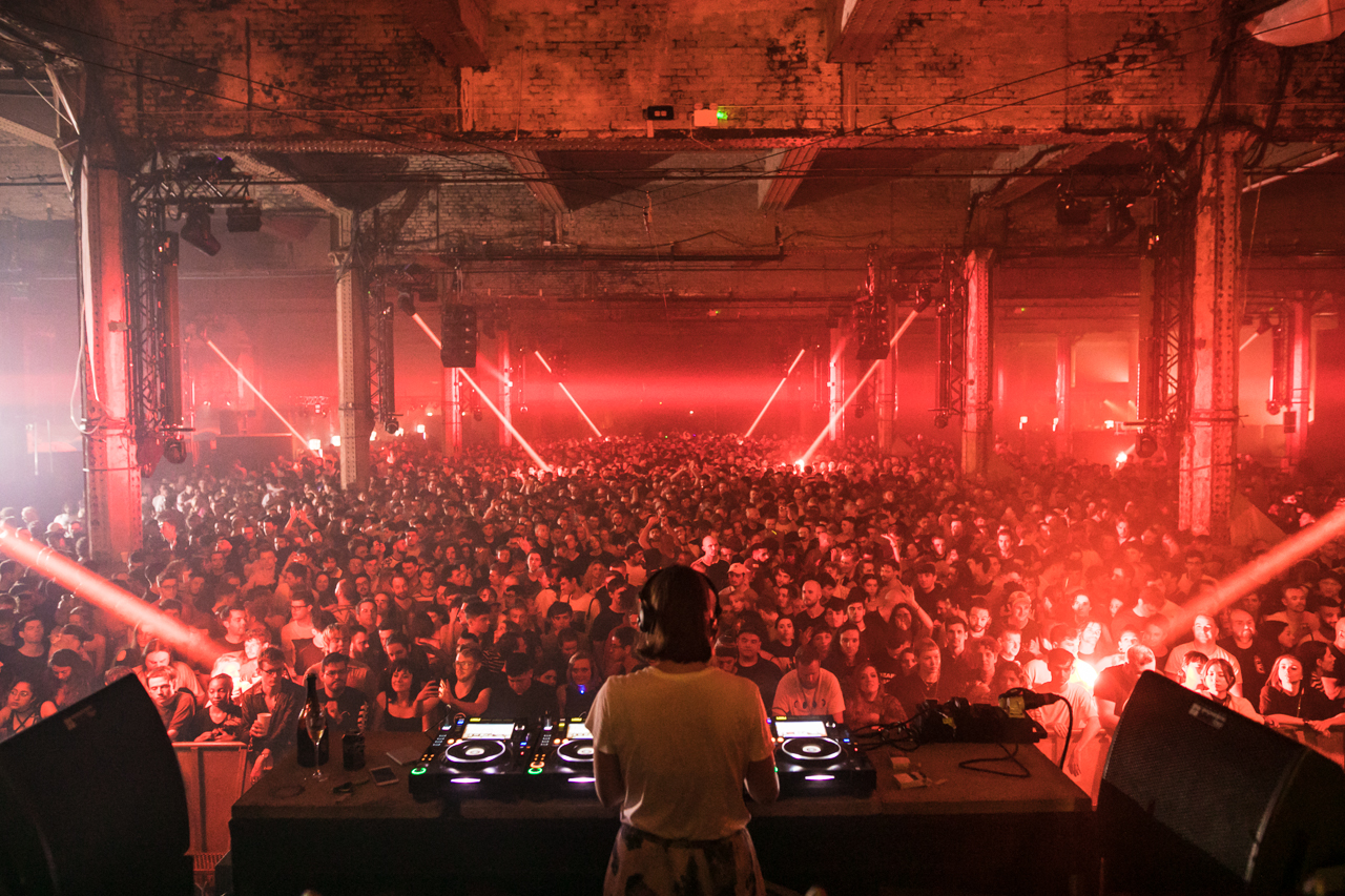 Lineups announced for The Warehouse Project's 2021 opening shows, The Manc