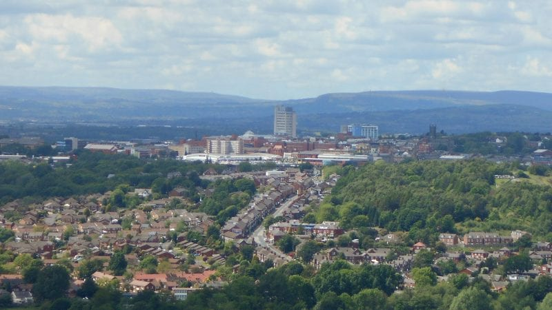 Brighter days: Oldham's plan to keep COVID rates low as the borough begins new chapter, The Manc