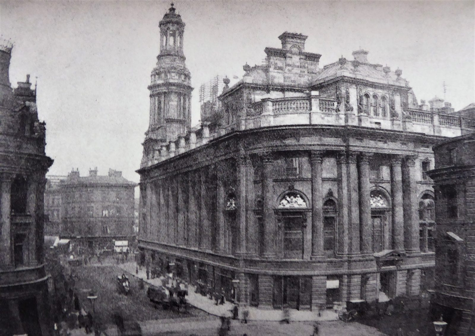 Royal Exchange celebrates 100 years by asking Mancs to share their memories, The Manc