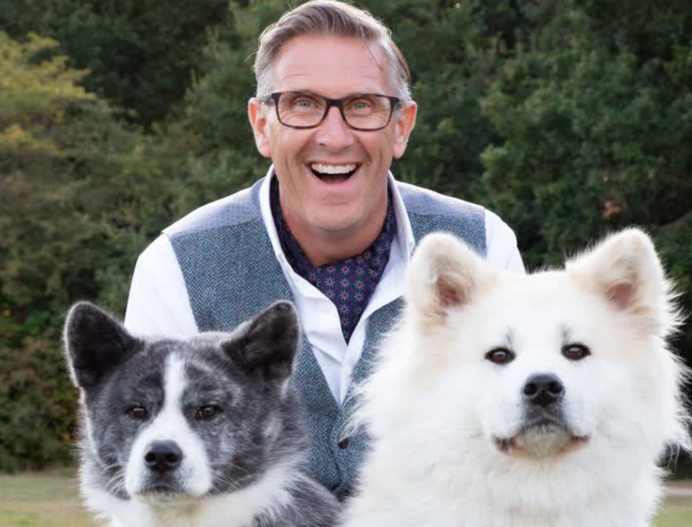 Channel 5 is looking for more of Manchester's naughtiest dogs to appear in new series, The Manc