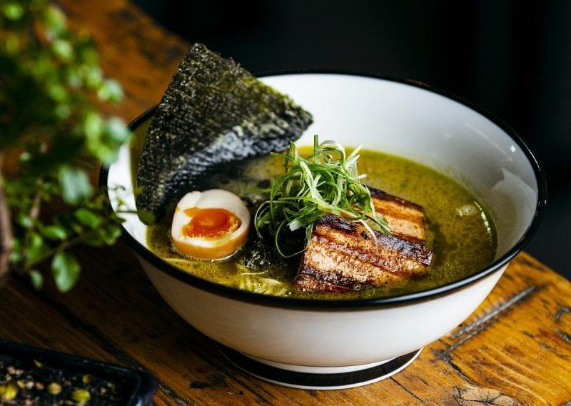 Tokyo Ramen is opening a new Thai kitchen in Northern Quarter, The Manc
