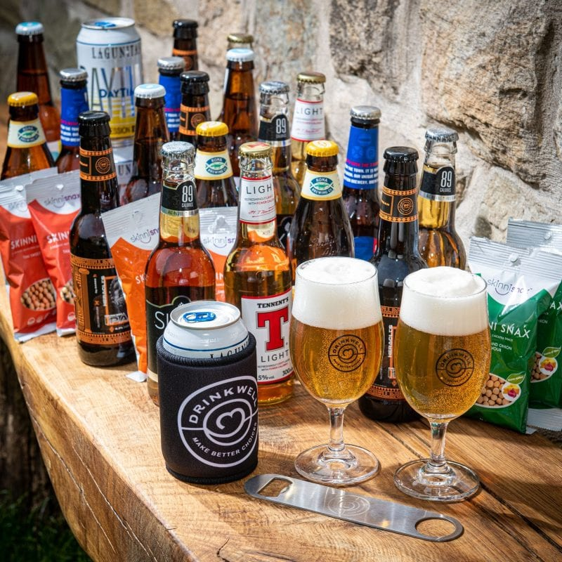DrinkWell announces huge giveaway ahead of brand new beer box launch, The Manc
