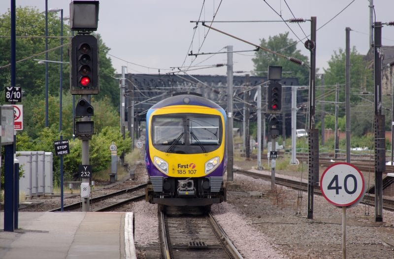 £317 million boost for northern trains network, The Manc