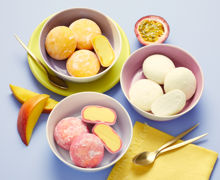 ALDI is selling its own version of the viral 'Little Moons' mochi ice cream – and they're only £3.49, The Manc