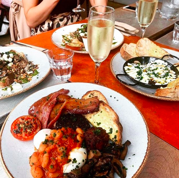 The top 5 bottomless brunch offers in Manchester have been revealed, The Manc