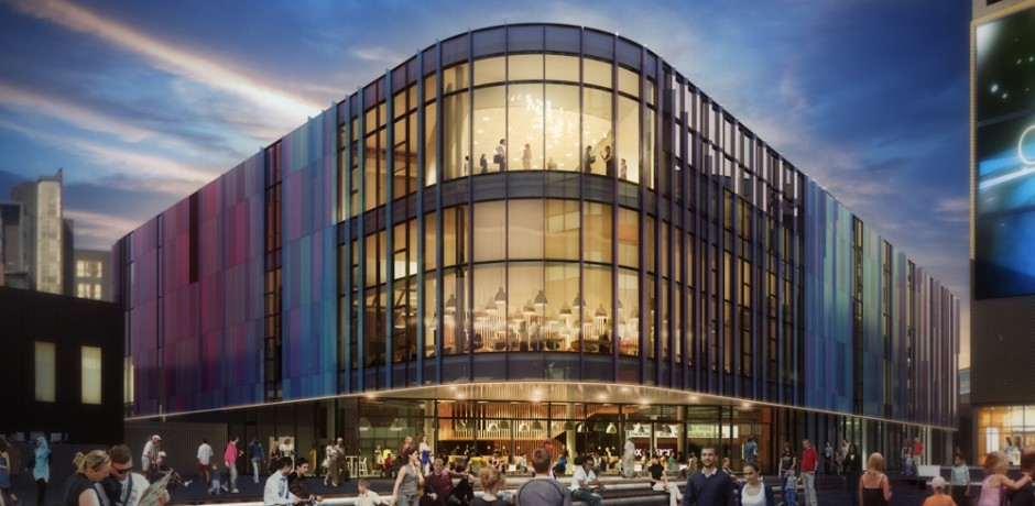 Which independent cinemas are reopening around Manchester?, The Manc