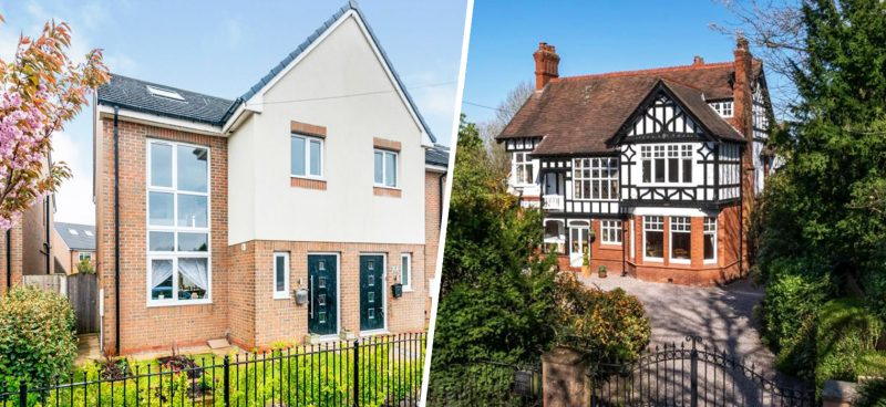 10 hot properties for sale in Greater Manchester | May 2021, The Manc