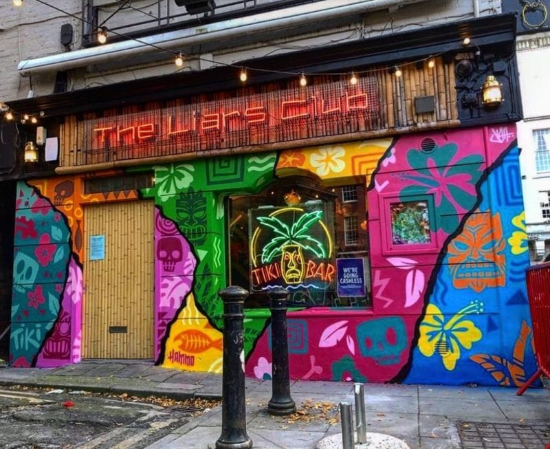 Welcome back: The Manchester pubs, bars and restaurants reopening indoors from May 17, The Manc