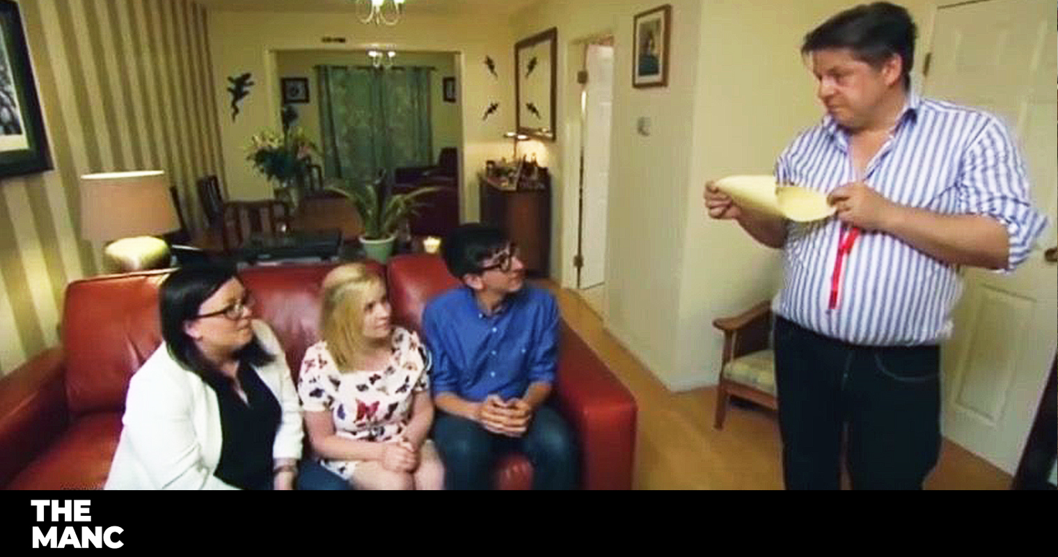 Come Dine With Me is looking for contestants from Manchester   The ...