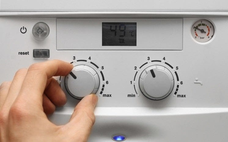 Millions of UK homeowners could face £10k fines if they don't replace their boiler, The Manc
