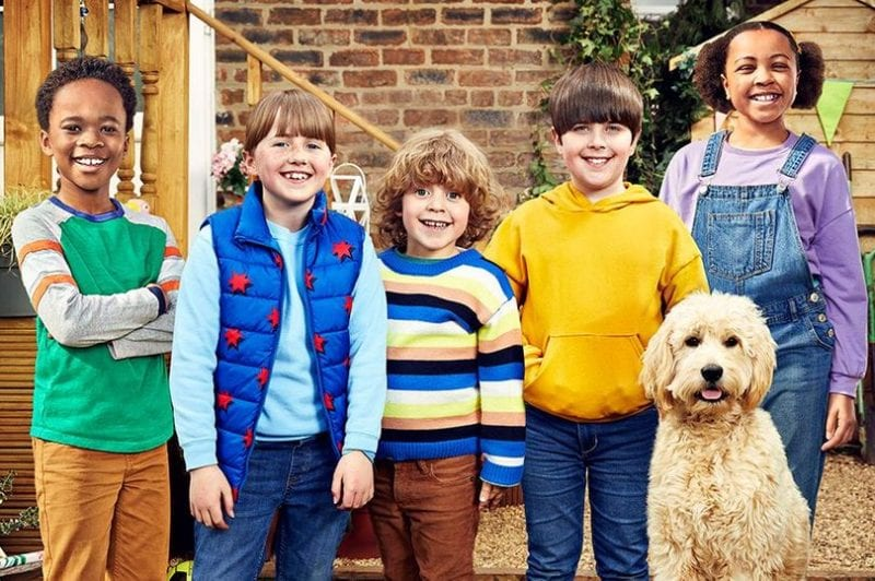 Iconic children's book characters Biff, Chip & Kipper are getting their own TV series, The Manc