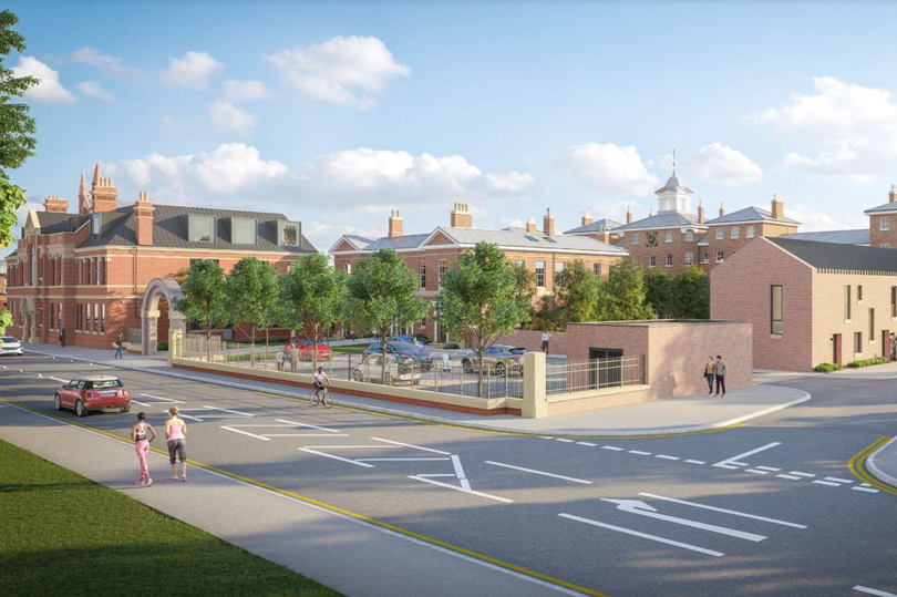 'Exciting' project to transform Stockport town centre over next five years is signed off, The Manc