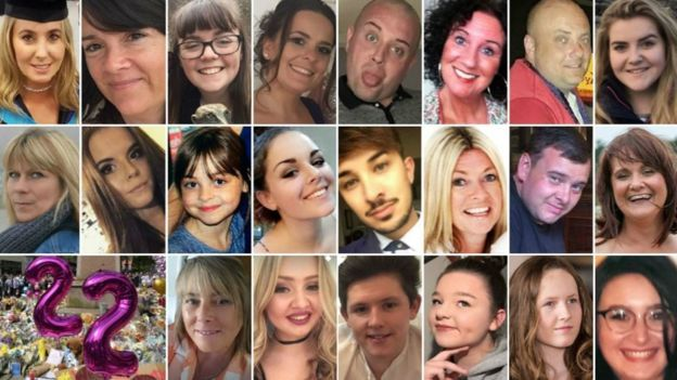 Manchester Arena bombers' brother denied immunity, The Manc