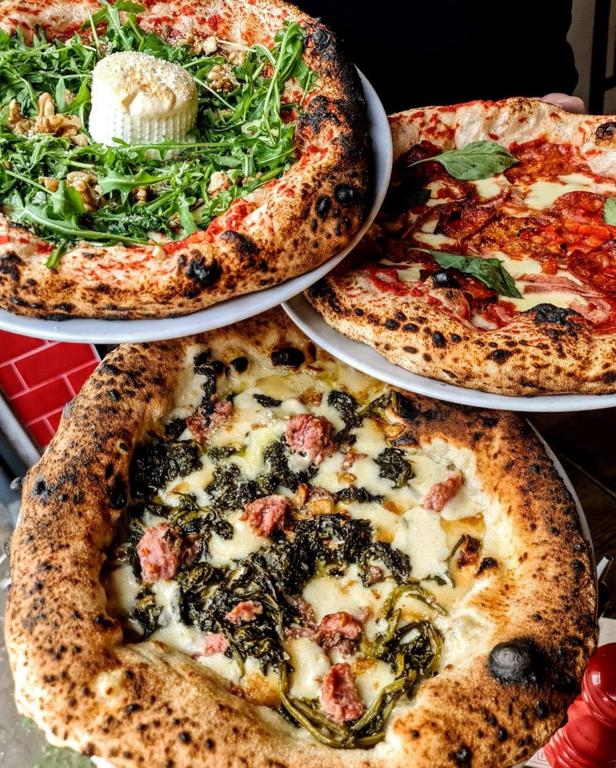 Manchester's favourite takeaway options have been revealed – and pizza claims the top spot, The Manc