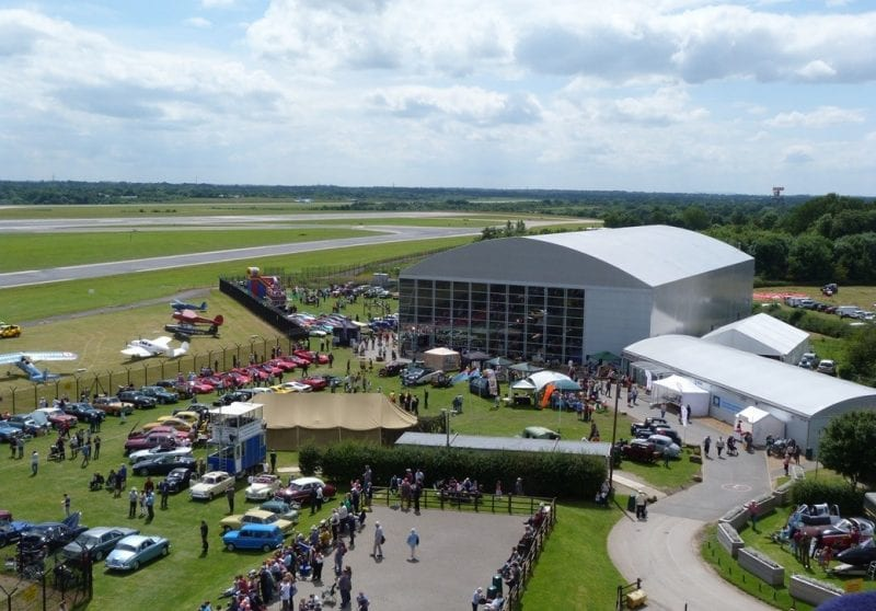 Summer events programme announced for Runway Visitor Park at Manchester Airport, The Manc