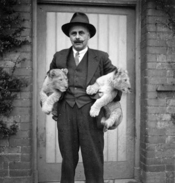 A look back at the photo archives as Chester Zoo celebrates its 90th birthday, The Manc