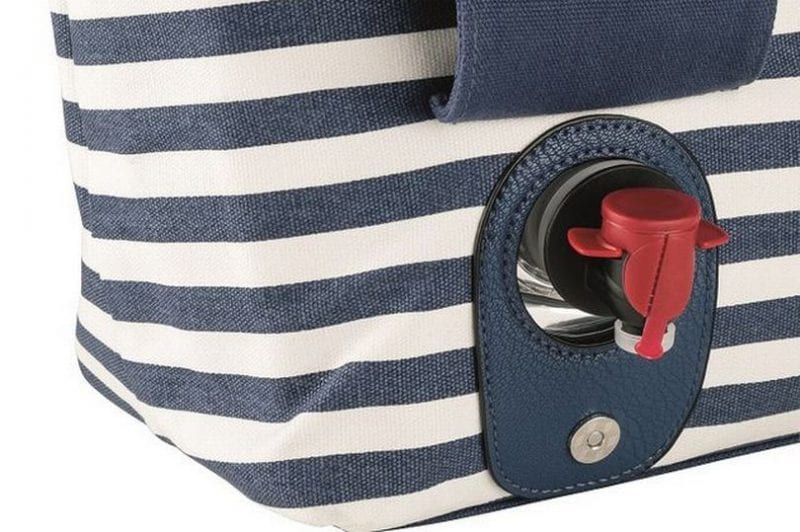Lidl is selling a genius cooler bag that has a hidden tap and holds two bottles of wine, The Manc